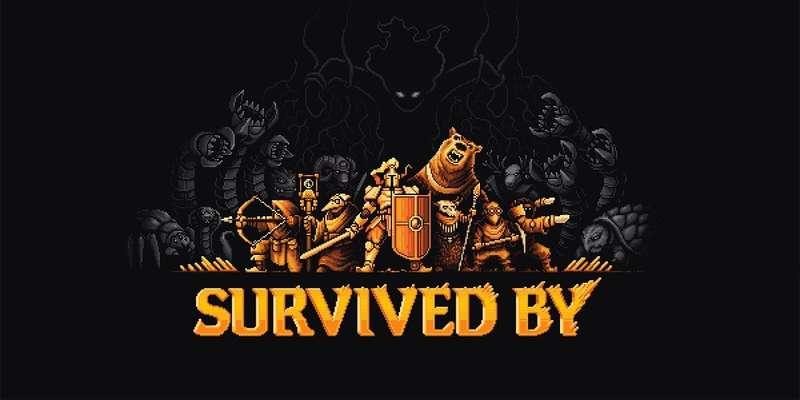 Survived By: Annunciato nuovo free to play dai creatori di Warframe e Prey