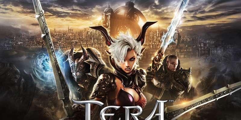 TERA: Nuovo update ed eventi per i 5 anni di attività