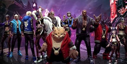 TERA: Vestiti hip hop e versioni console