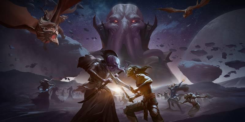 Neverwinter: Annunciata la nuova espansione gratuita Uprising