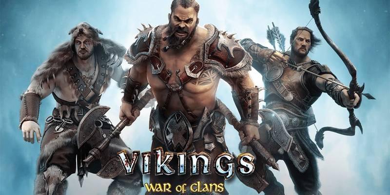 Vikings: War of Clans: Sciamani e molto altro nel nuovo aggiornamento