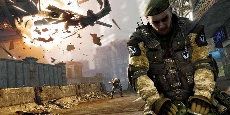 Warface disponibile su Playstation 4 in modalità accesso anticipato