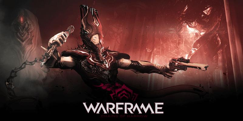 Warframe: Disponibile l'update Catene di Harrow