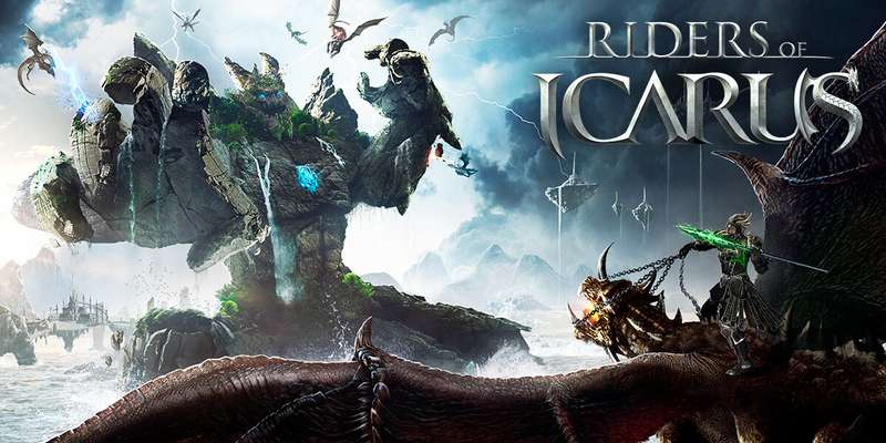 Riders of Icarus: Corruption of Light