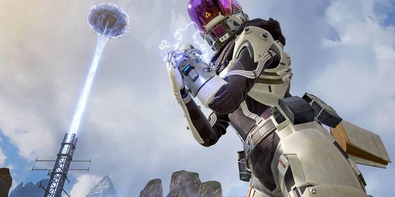 Apex Legends: L'evento Voidwalker prenderà il via a partire da domani