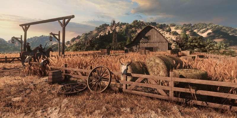 Wild West Online: Svelata la data dell'early access alpha