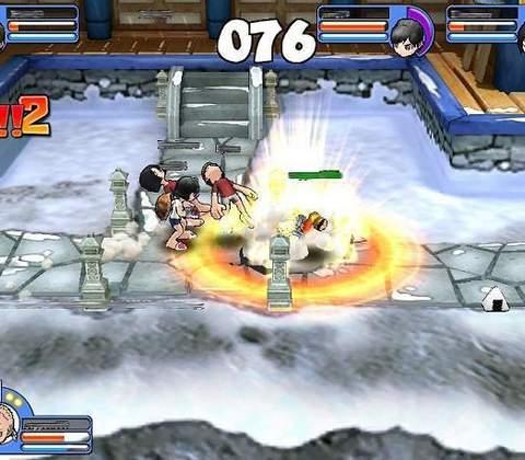 Rumble Fighter in-game screenshot 2