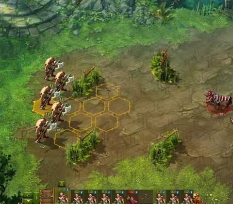 Elvenar in-game screenshot 3