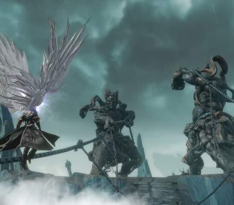 Revelation Online in-game screenshot 2