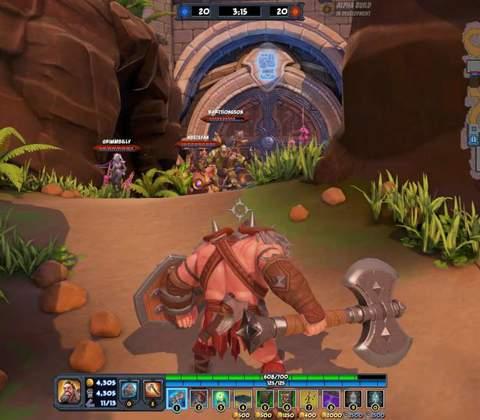 Orcs Must Die! Unchained in-game screenshot 7