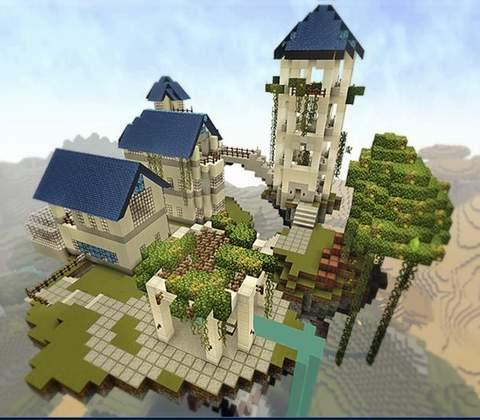 Creativerse in-game screenshot 4