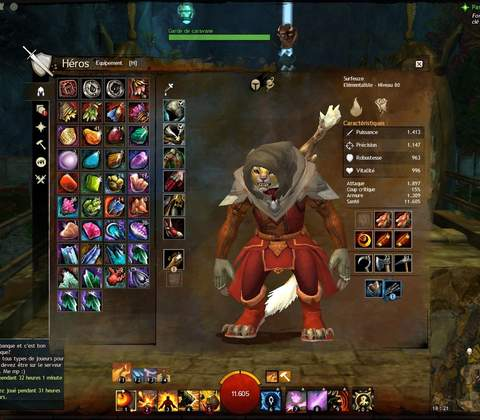 Guild Wars 2 in-game screenshot 13