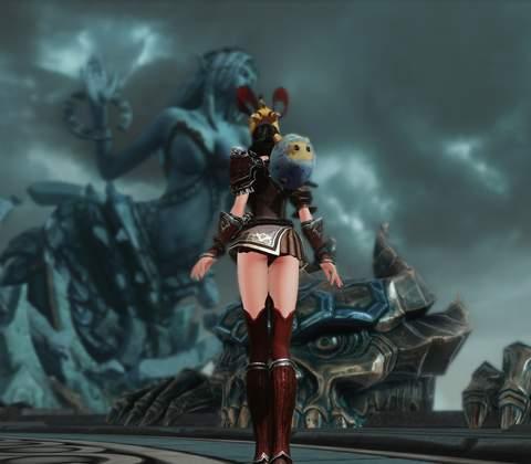 Revelation Online in-game screenshot 7