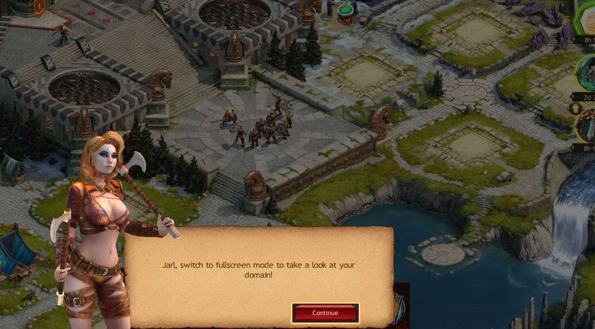 Area MMO: Giochi MMO, MMORPG e Browser Game!