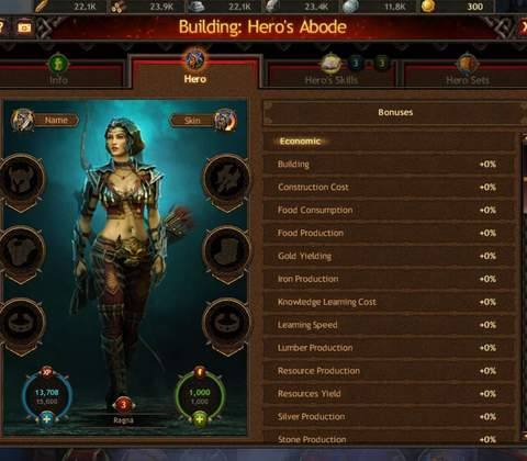 Vikings: War of Clans in-game screenshot 9
