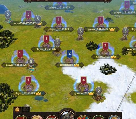 Vikings: War of Clans in-game screenshot 10