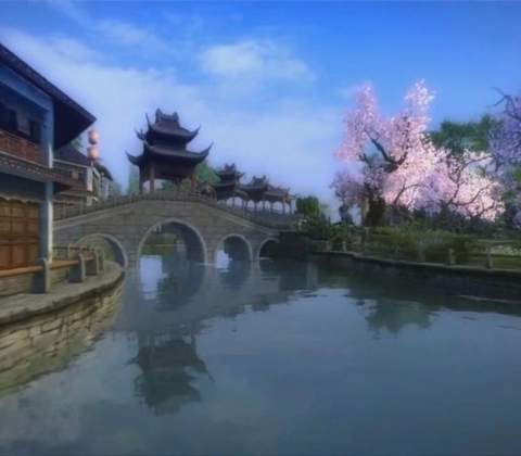 Age of Wulin in-game screenshot 6