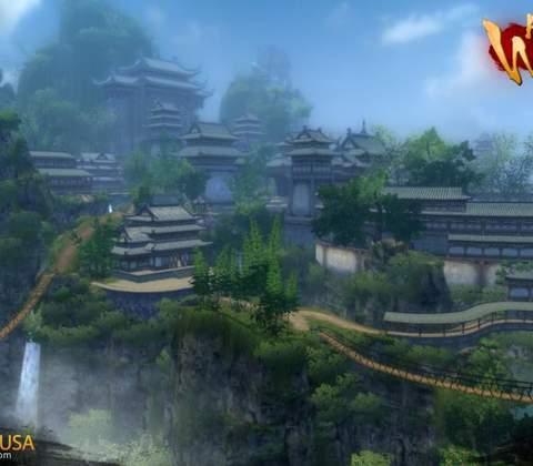 Age of Wulin in-game screenshot 7