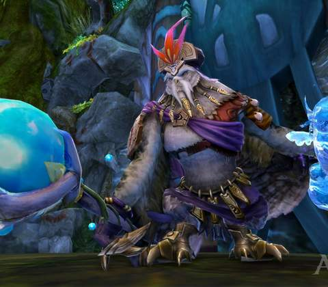 Aion in-game screenshot 9