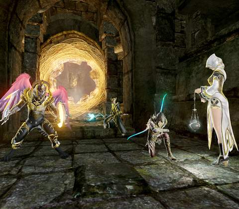 ArcheAge in-game screenshot 3
