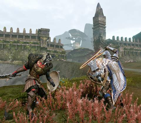 ArcheAge in-game screenshot 4