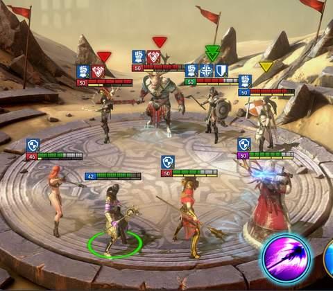 RAID: Shadow Legends in-game screenshot 20