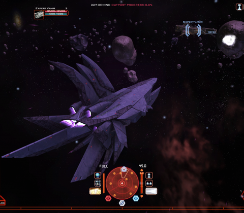 Battlestar Galactica Online in-game screenshot 6