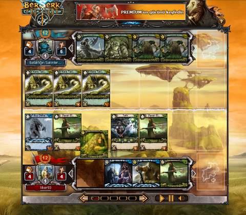 Berserk: The Cataclysm in-game screenshot 8