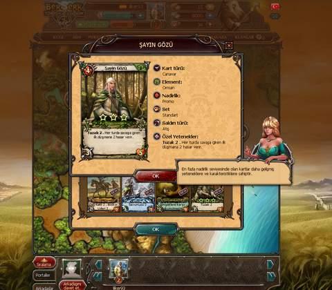 Berserk: The Cataclysm in-game screenshot 9