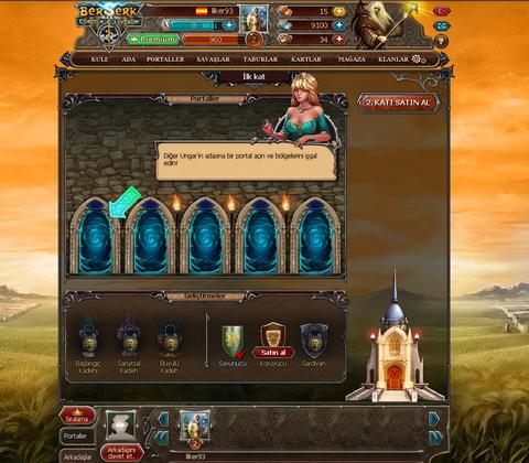 Berserk: The Cataclysm in-game screenshot 10