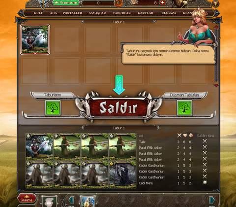 Berserk: The Cataclysm in-game screenshot 4