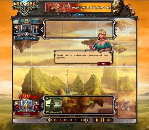 Berserk: The Cataclysm in-game screenshot 5