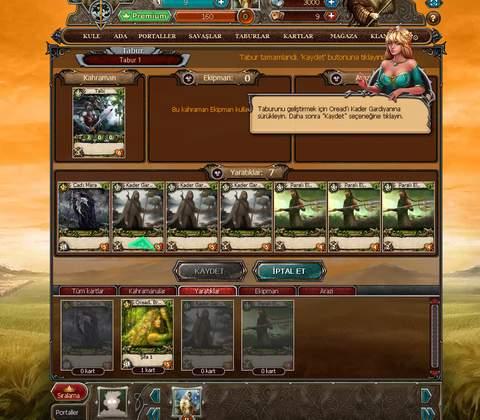 Berserk: The Cataclysm in-game screenshot 7