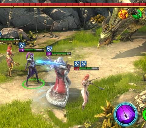 RAID: Shadow Legends in-game screenshot 24