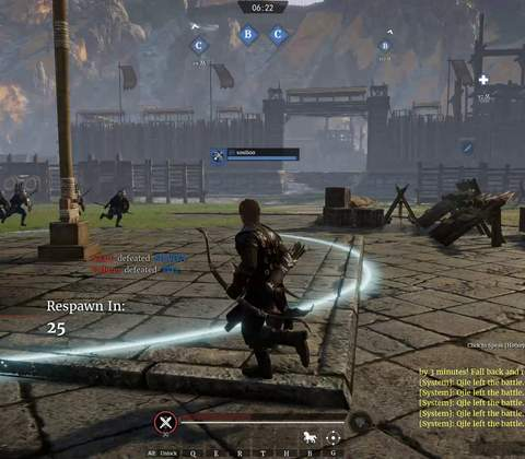 Review of Conqueror's Blade - MMO & MMORPG Games