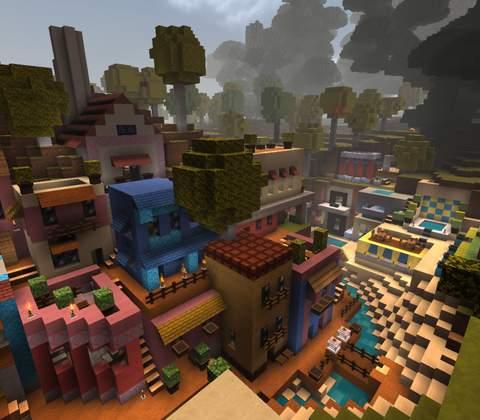 Creativerse in-game screenshot 3