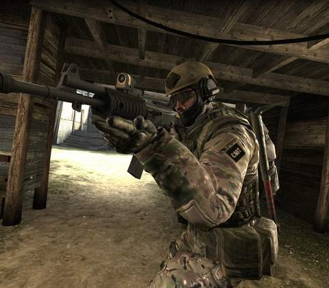 Counter Strike: Global Offensive in-game screenshot 3