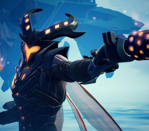 Dauntless in-game screenshot 15