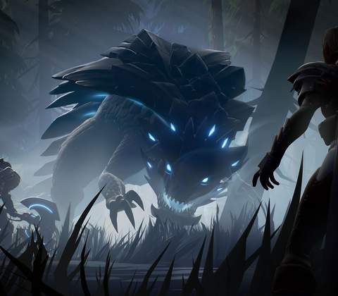 Dauntless in-game screenshot 16