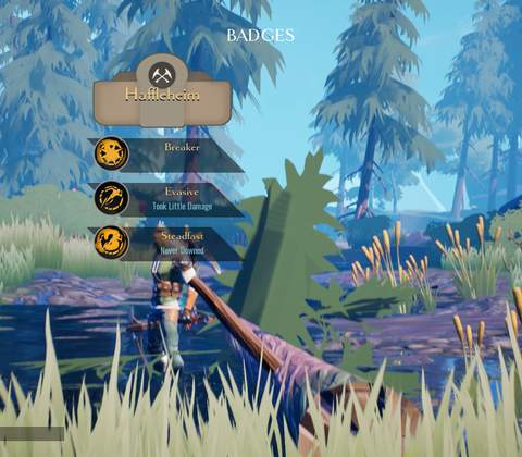 Dauntless in-game screenshot 7