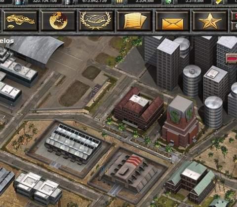 Desert Operations in-game screenshot 1