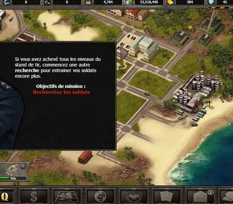 Desert Operations in-game screenshot 9
