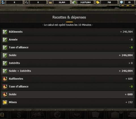 Desert Operations in-game screenshot 12
