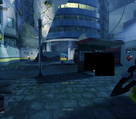 Dirty Bomb in-game screenshot 4