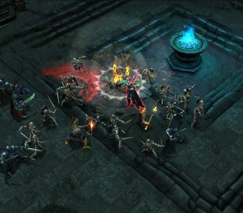 Drakensang Online in-game screenshot 10
