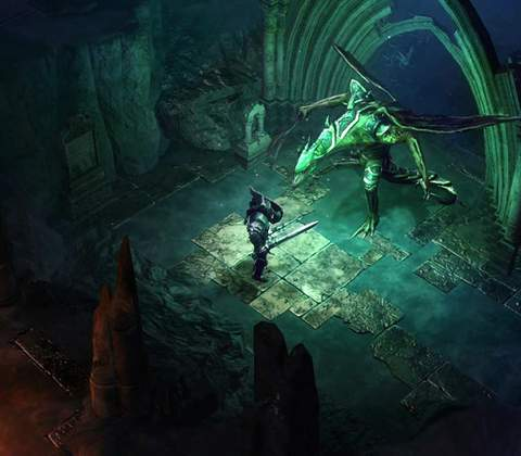 Drakensang Online in-game screenshot 7