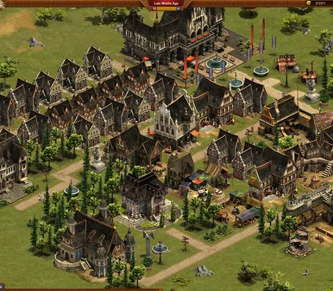 Forge of Empires in-game screenshot 8