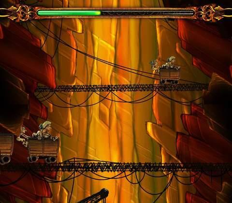 Goblin Keeper in-game screenshot 4