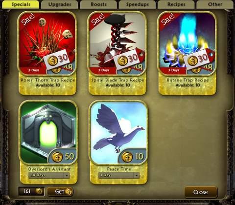 Goblin Keeper in-game screenshot 5