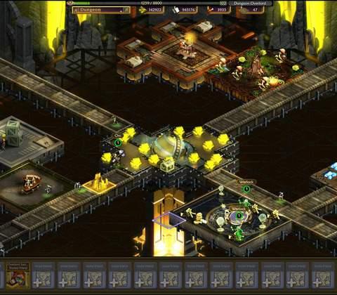 Goblin Keeper in-game screenshot 6